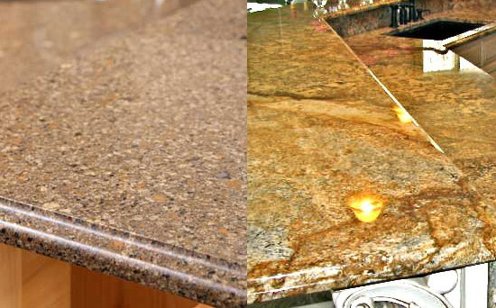 Pictures Of Granite Slabs
